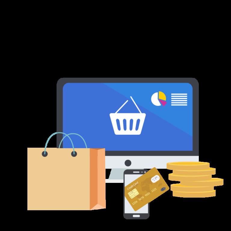 Сайты и магазины